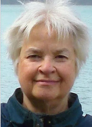 Barbara Appelbaum